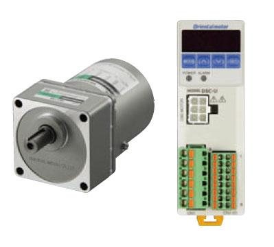 东方马达推出DSC系列全新AC调速电动机组合